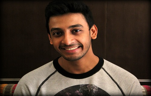 Photo of An Interview with the stud ~ Bonny Sengupta