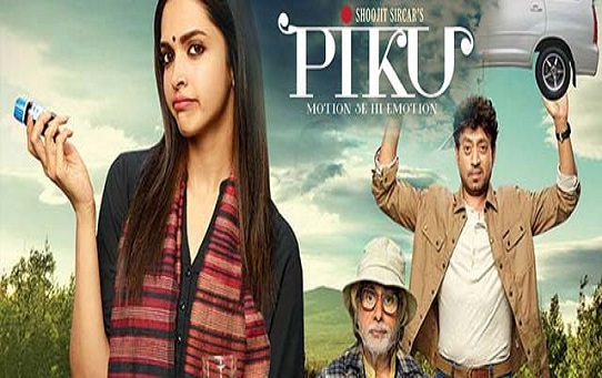 Photo of Review: Piku