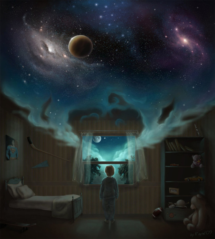 Photo of 10 amazing facts about dreams