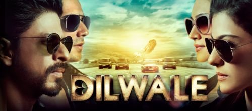 Photo of Review: Dilwale