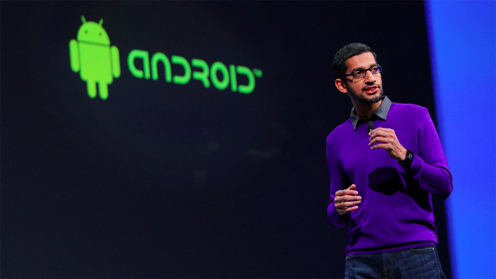 Photo of Nimboo paani to naankatai: What would be the next Android name?