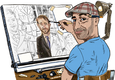 Photo of Cartooning: Has opened new doors to Artists