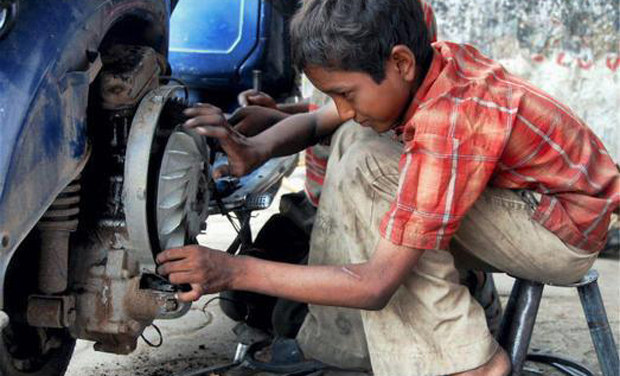 A standard definition of child labour was also used to calculate the prevalence of child labour across countries. In , following consultations with ILO, the standard MICS questionnaire underwent a careful revision to make it consistent with currently available international standards.