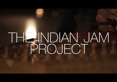 Photo of Interview with The Indian Jam Project