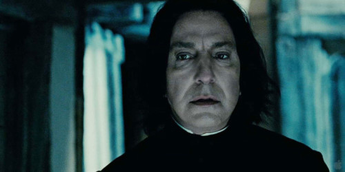 Photo of Why Snape will Always be with us.