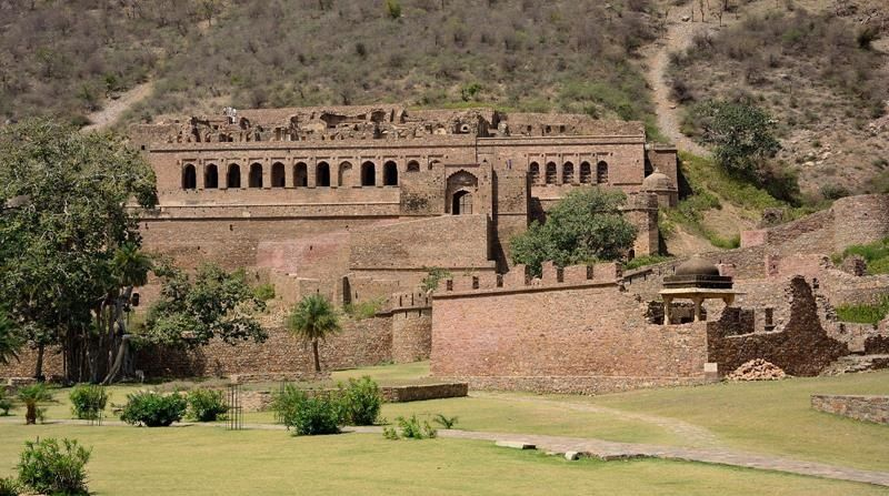 Bhangarh Fort, Google Images