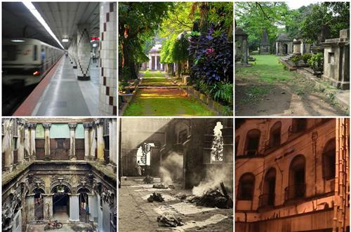 Photo of 27 Haunting Places in India