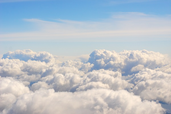 5 facts about clouds