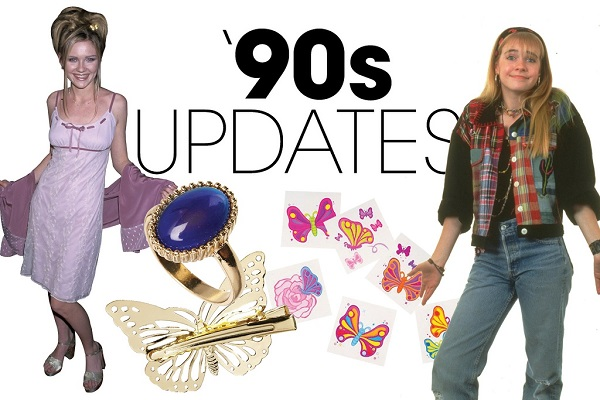 Photo of Nostalgic 90s Fashion Trends That Should Make A Comeback