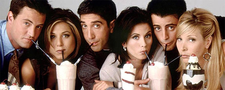 Photo of 10 Reasons why FRIENDS are evergreen
