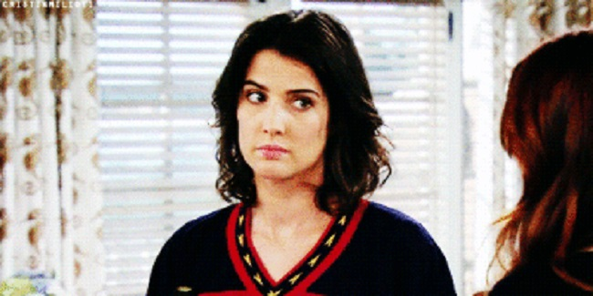 Photo of 10 reasons we love Robin Scherbatsky