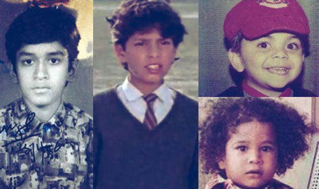 Photo of 12 Childhood Pictures Of Your Favorite Cricketers