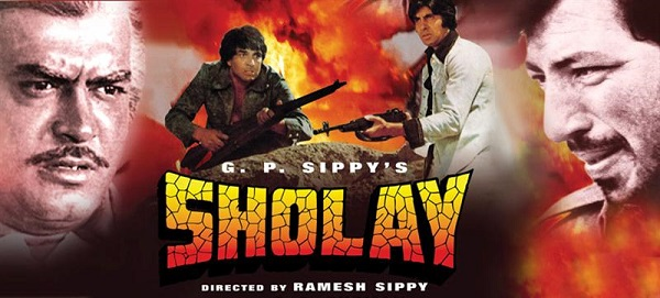 Photo of 20 less known facts about Sholay