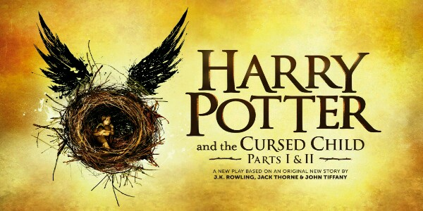 Review :Harry Potter and the Cursed Child