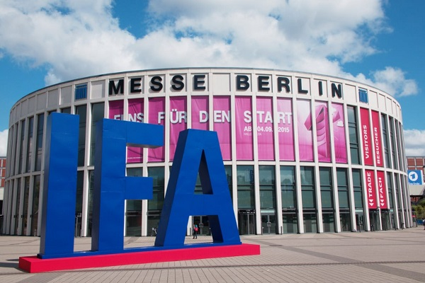 Photo of IFA 2016 :This time its bigger better and refined