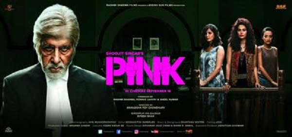 Photo of Review : Pink