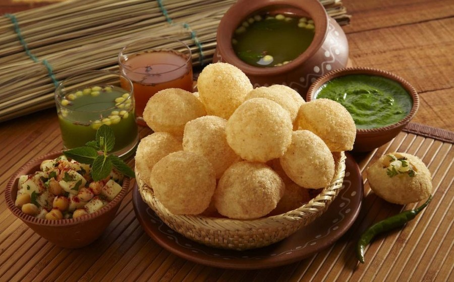 Photo of 6 Healthy Indian street Foods You Can Feast On
