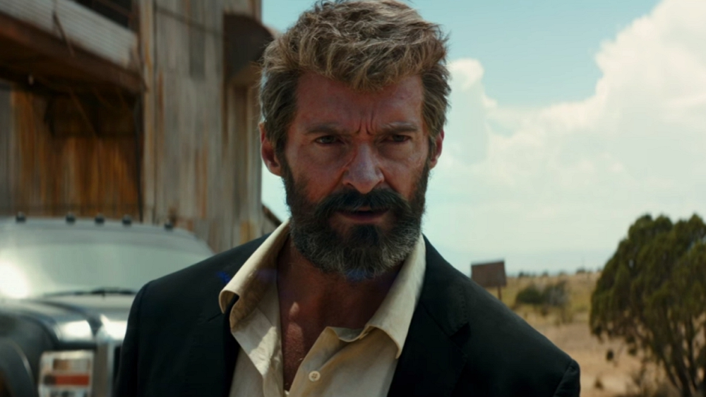 Photo of Review : Logan