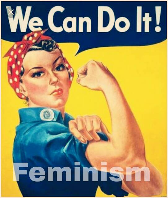 Photo of Misinterpreted Feminism