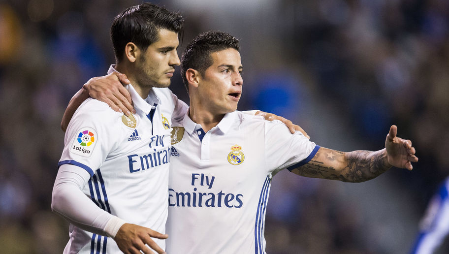 Photo of 10 of hottest 'Transfer Rumors' From Across the World of Football