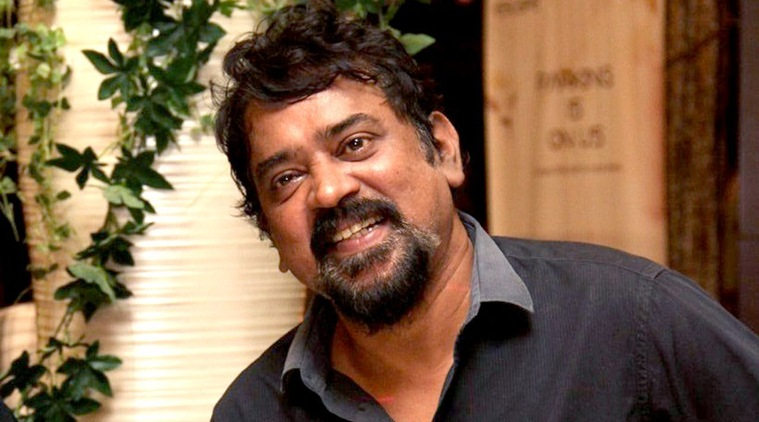 Photo of Interview of Santosh Sivan
