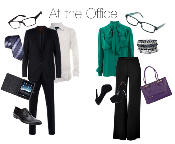 Photo of Style tips for work