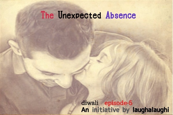 Photo of The Unexpected Absence