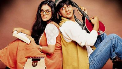 Photo of Celebrating 22 years of DDLJ