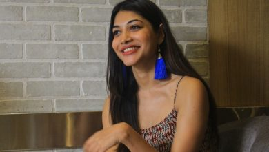Photo of Know more about Pallavi in her first interview at Kolkata
