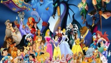 Photo of 5 Most Popular Disney Cartoon Shows