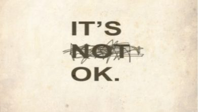 Photo of It's Okay