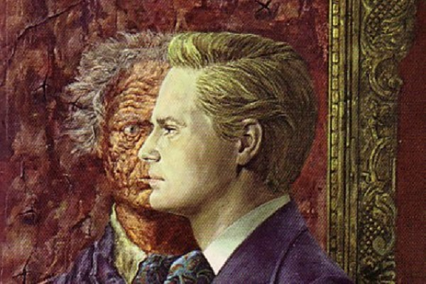 Photo of The Picture of Dorian Gray by Oscar Wilde- Book Review