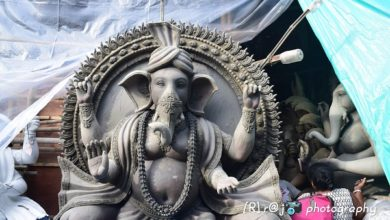 Photo of Ganesh Chaturthi