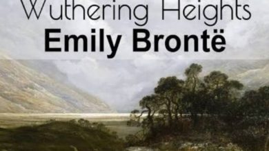 Photo of Wuthering Heights by Emily Bronte – Book Review