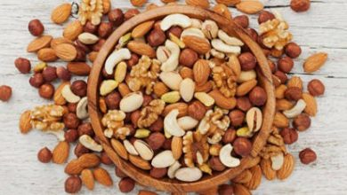 Photo of Benefits of Nuts