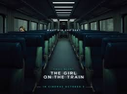 Photo of The Girl on the Train