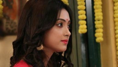Photo of Click to know about Roshni's new role in Zee Bangla