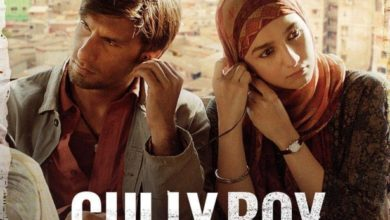 Photo of Gully Boy strikes the chord of heart