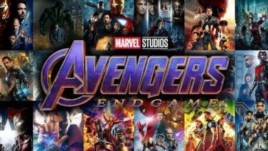 "Photo of ""Avengers Endgame"" – এক মায়াবী যুগের অবসান"