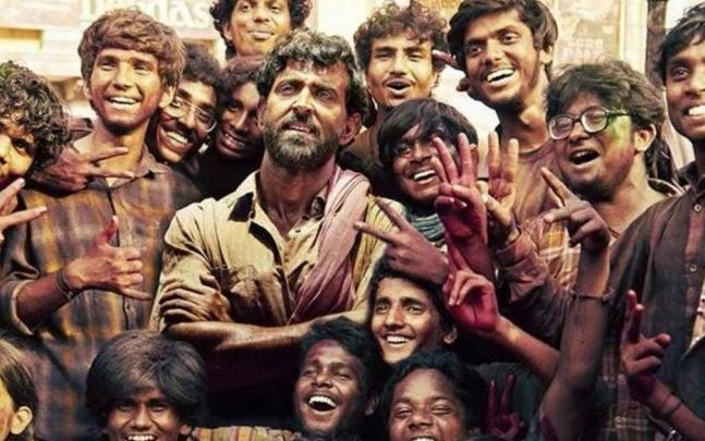 Photo of Hrithik did his best : Super 30 review