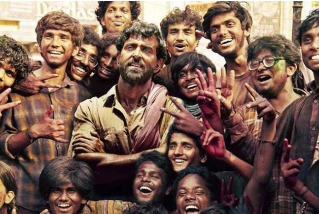 Hrithik did his best : Super 30 review