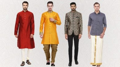 Photo of Traditional Looks for Boys this Puja