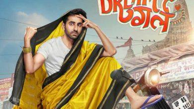 Photo of Ayushmann new comedy DREAM GIRL made dream light
