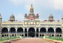 Photo of Mysore Palace : The most visited place after Taj Mahal