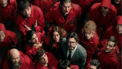 Photo of Money Heist: An Insight into The House of Paper