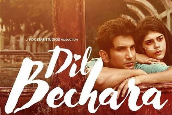Dil Bechara: A Review of Sushant's Last Film
