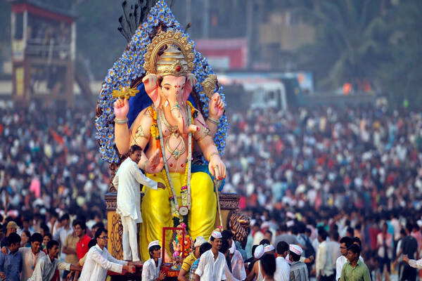 Ganesh Chaturthi: Not a mere religious festival