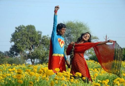 A Documentary A Week #1:- Supermen of Malegaon