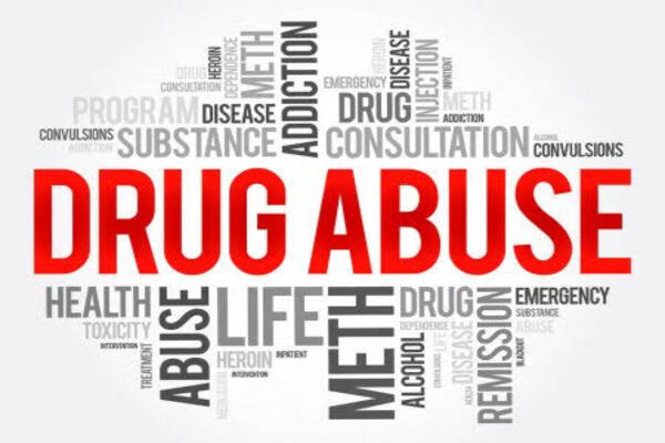 Drug Addiction and Abuse among Teenagers